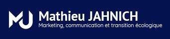 Mathieu Jahnich Logo
